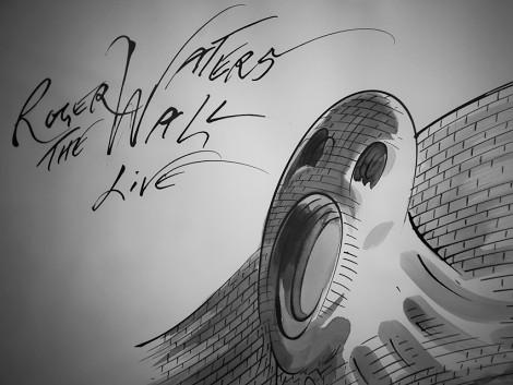 Pink Floyd a The Wall